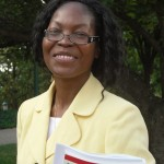 Dr. Sonia Richardson