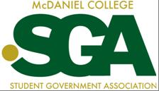 McDaniel College SGA
