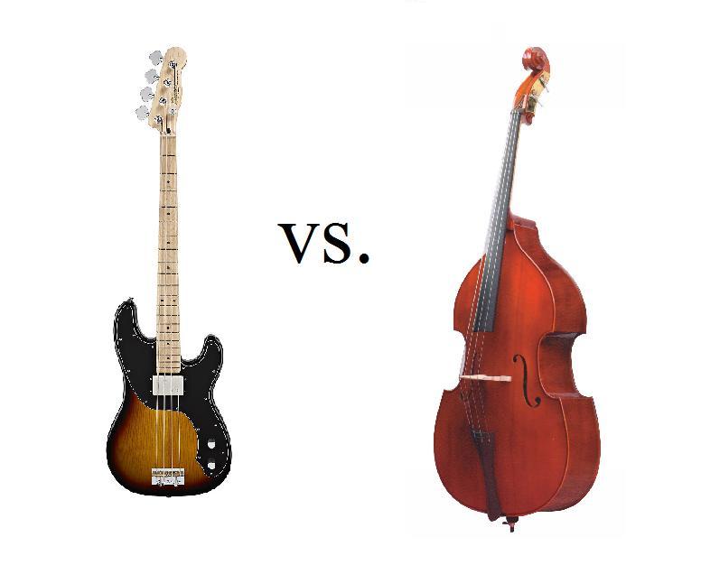 bass vs. bass