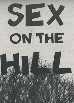 Sex on the Hill Graphic