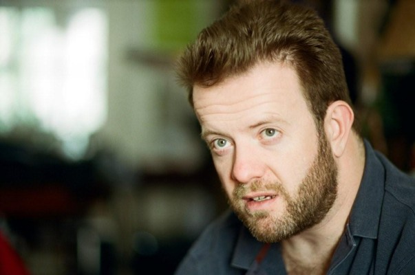 SASS director Tom Webb