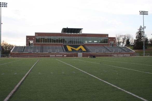 McDaniel College Gill Stadium