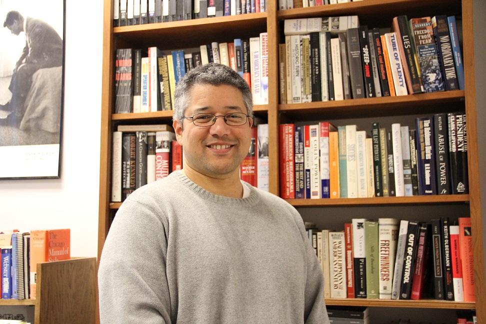 Dr. Bryn Upton McDaniel College