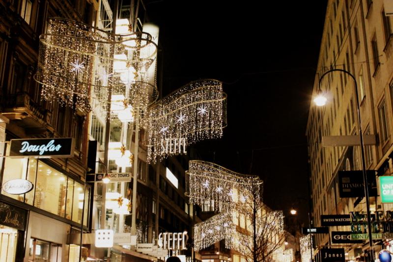 Vienna, Austria; Image by Mary Elder