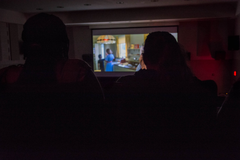 Film Club Screening