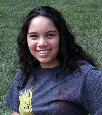 Samantha Arana