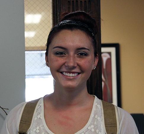 Michelle Ortner