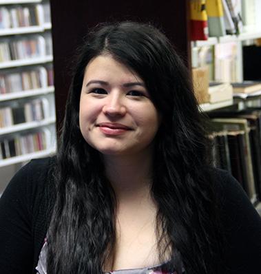 Joseline Cisneros