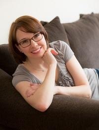 Lisa Van Allen (Photo courtesy of Lisa Van Allen)