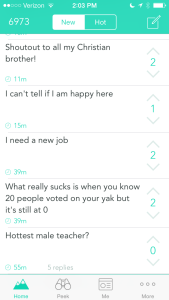 Yik Yak: An App Perfect for Cyberbullying is Heading for UK