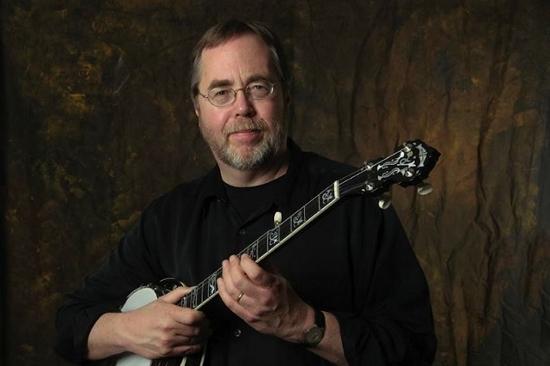 Musician Tony Trischka