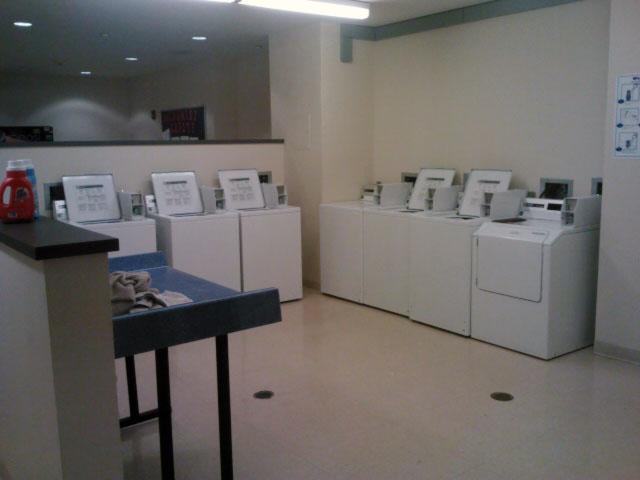 McDaniel Laundry