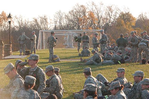 Green Terror Battalion