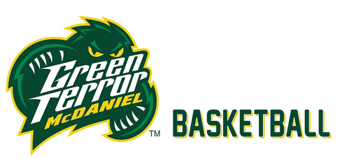 McDaniel Green Terror Basketball