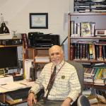 Chaplain Bob Kimmel