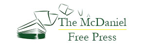 The McDaniel Free Press