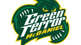 Image courtesy of mcdanielathletics.com