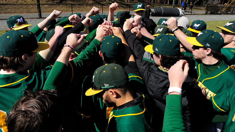Photo courtesy of mcdanielathletics.com