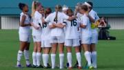 McDaniel Women's Soccer by Will Kroppe.
