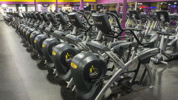 A Planet Fitness gym. Photo courtesy of Wikipedia Commons.