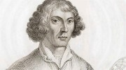 Nicolaus Copernicus. Photo Courtesy of biography.com