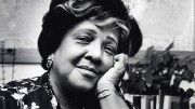 Ethel Payne. Image courtesy of The Washington Post.