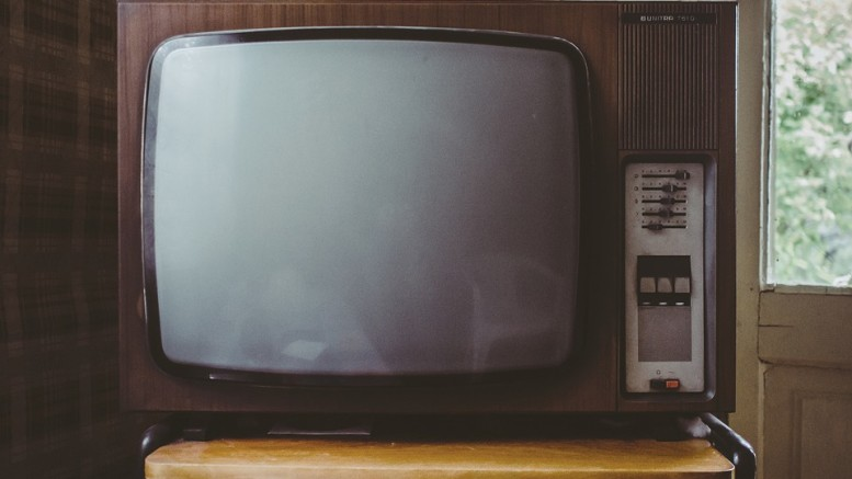 TV has played a significant role in college students' lives. Photo courtesy of Pixabay user StockSnap.