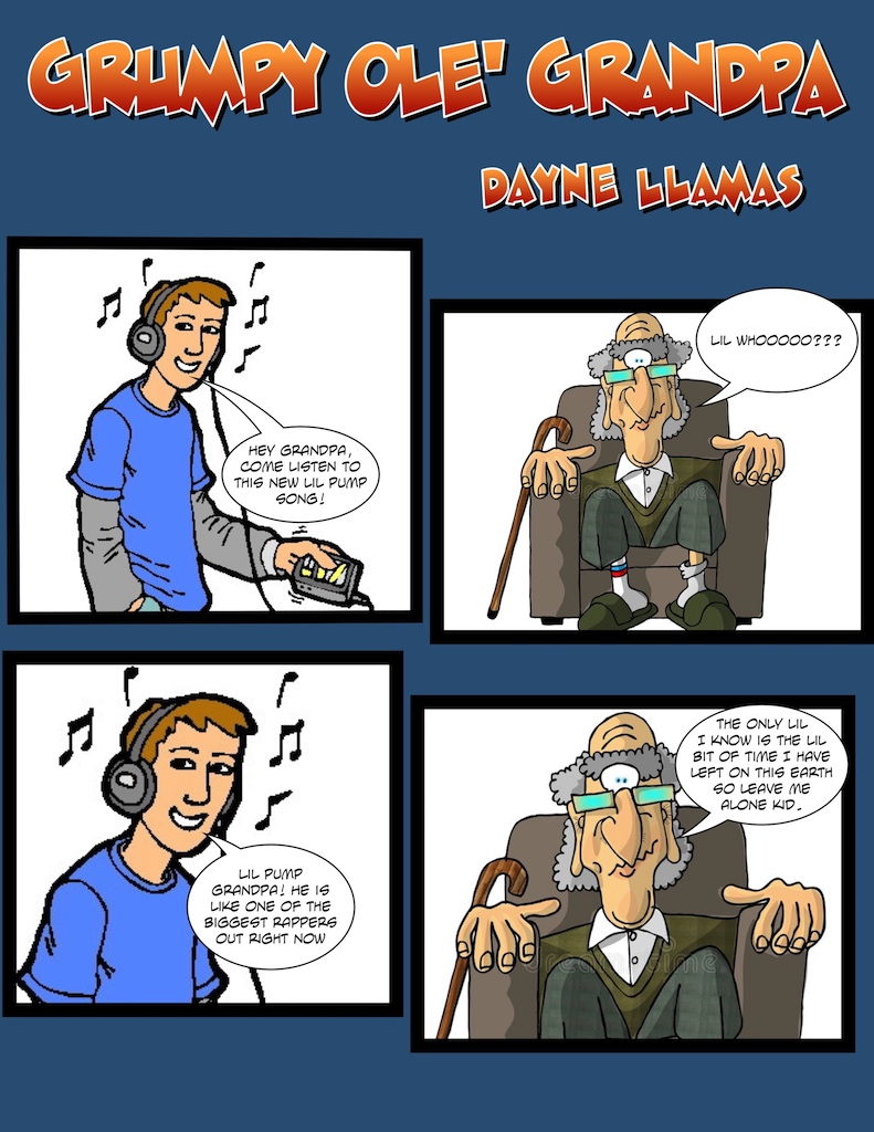 Dayne Llamas