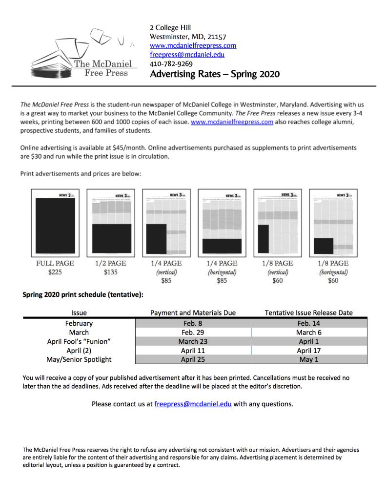 spring-2020-ad-schedule