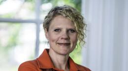Julia Jasken (photo courtesy of McDaniel College).
