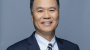 Jin Kang (photo courtesy of McDaniel College).